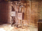 Antico laboratorio artigianale