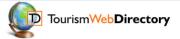 Tourism Web Directory