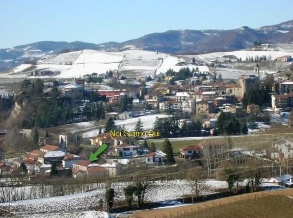 Affittacamere in Monferrato, Bubbio di provincia di Asti