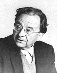Erich Fromm: Avere o essere