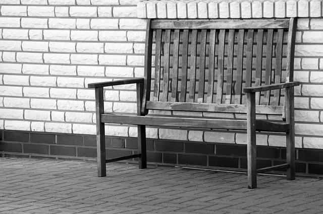 Panchina vuota