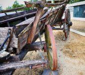 Caradur: Attività artigianali del passato