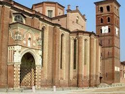 Asti: la cattedrale