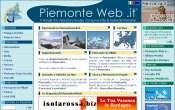 Piemonte Web