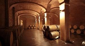 Cattedrali Sotterranee del vino: Cantina Gancia