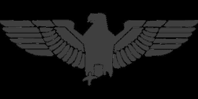 Falco Araldico