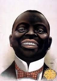 Negro come cognome