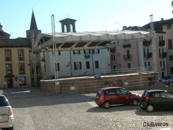 Acqui Terme: Teatro Aperto