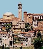 Montegrosso, Festa di Santo Stefano 2017
