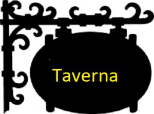 Taverna come cognome