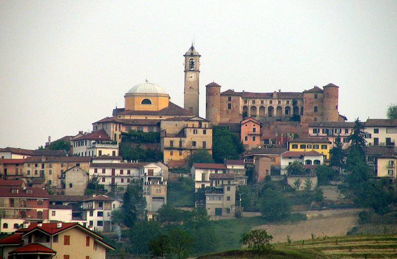 Montegrosso D'Asti : Fiera del Tartufo