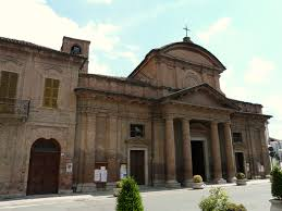 Nizza Monferrato Chiesa di San Giovanni