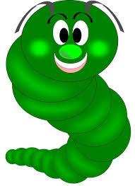 Larva come cognome