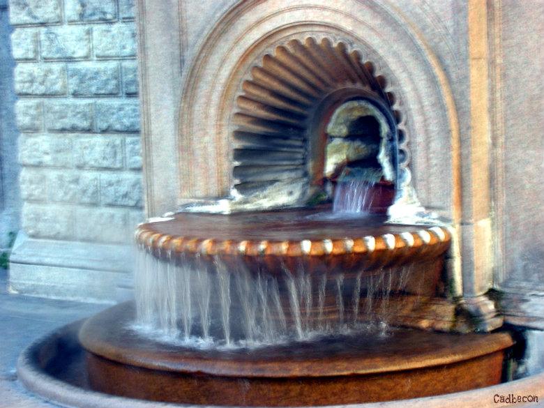 Acqui Terme: Fontana della Bollente