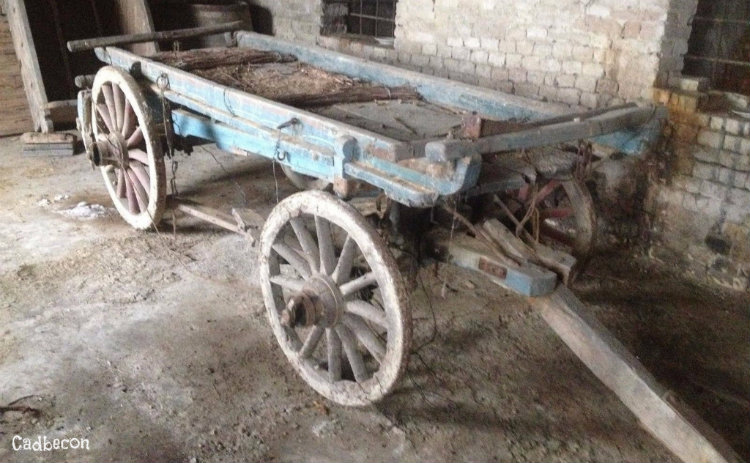 Carro Agricolo
