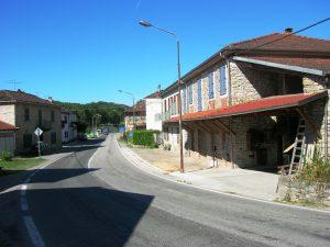Borgata Geiron ( Giarone)