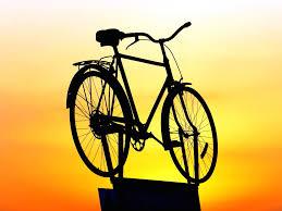 Bicicletta anni 50- 60