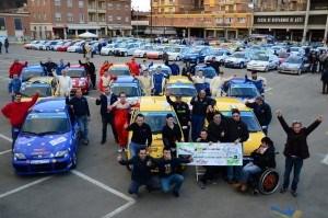 Rally colli del Moscato 2015