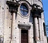 Itinerari Cicloturistici: Bubbio: La Chiesa Parrocchiale