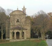 Itinerari Cicloturismo:Monastero Borm.:Pieve di San Desiderio