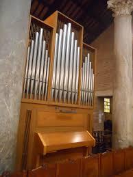 Organo di Chiesa