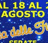 Langhe-Monferrato: Bubbio: Festa delle Figlie 2016