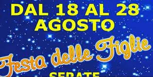 Langhe-Monferrato-Bubbio: Festa delle Figlie 2016