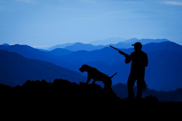 liberta di caccia: Nono Becon