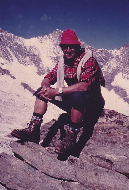 Viti da Viton- Vitun- Guida Alpina