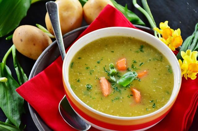 Zuppa- Suppa