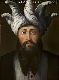 Saladino, avversario dei Crociati