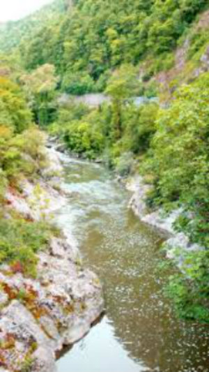 Sabato fiume