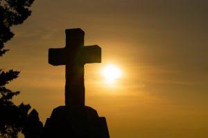 Simbolo Cristiano della Croce