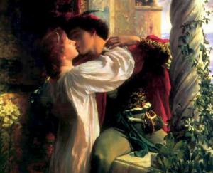Romeo come Cognome