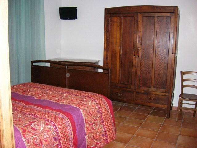 Suite: camera matrimoniale