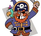"""Pirata: Un cognome """"birbante"""""""