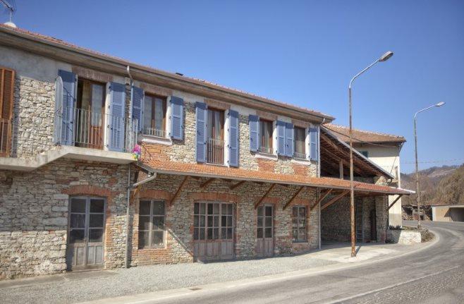 Camere in Piemonte, tra Langhe e Monferrato