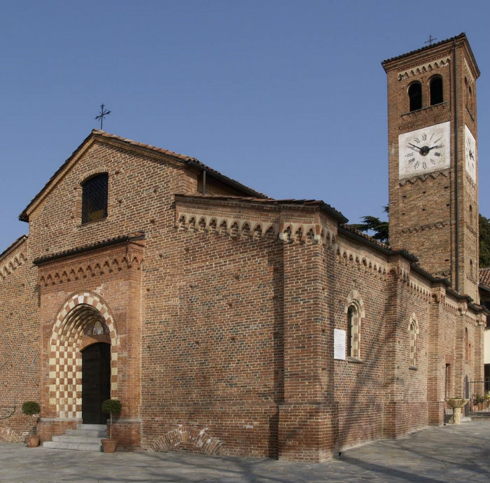 Asti Chiesa Santa Maria Ausiliatrice