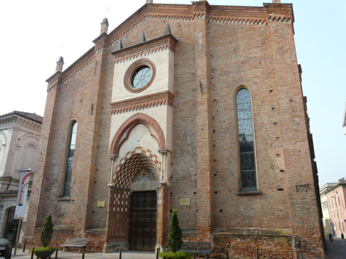 Alba Duomo