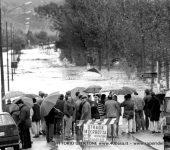 Messa in sicurezza fiume Bormida Borgata Giarone