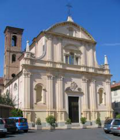 Chiesa sconsacrata di San Giuseppe