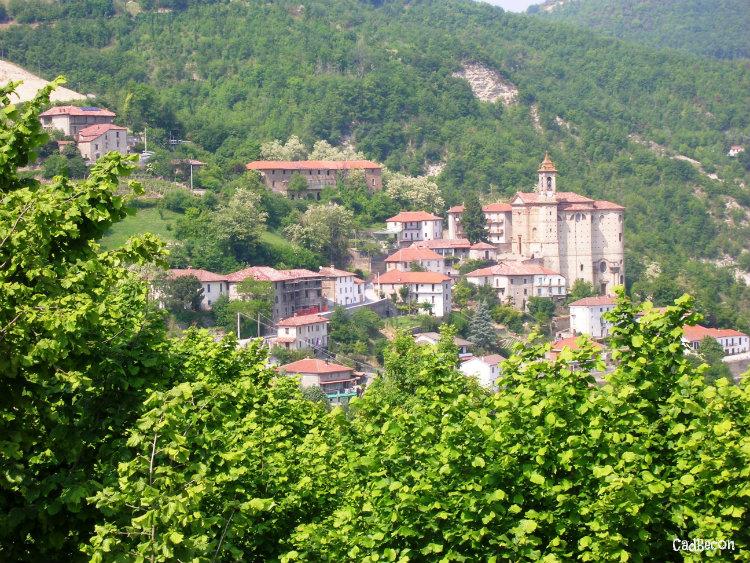 Paese di Cessole:: Storie di tesori