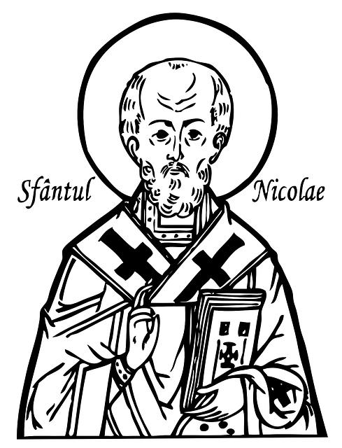 Nicola prima di essere un santo, è un nome e un cognome