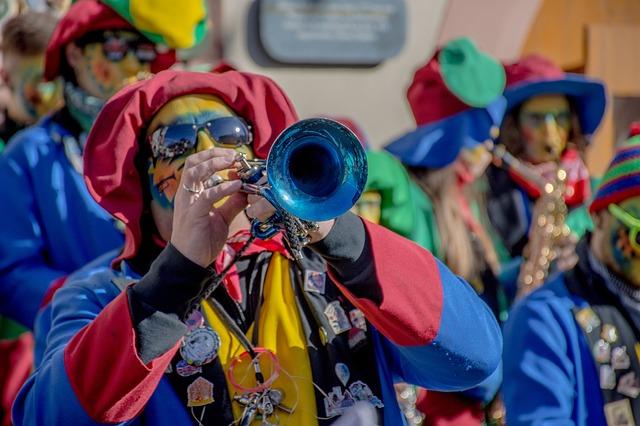 Carnevale come Cognome