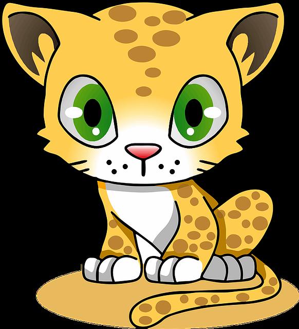 Leopardo come cognome