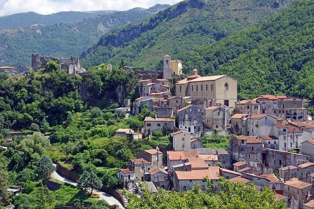 Cognome Calabria