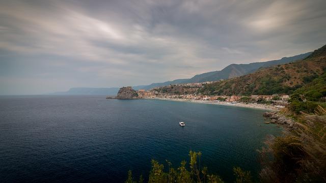 Calabria come Cognome