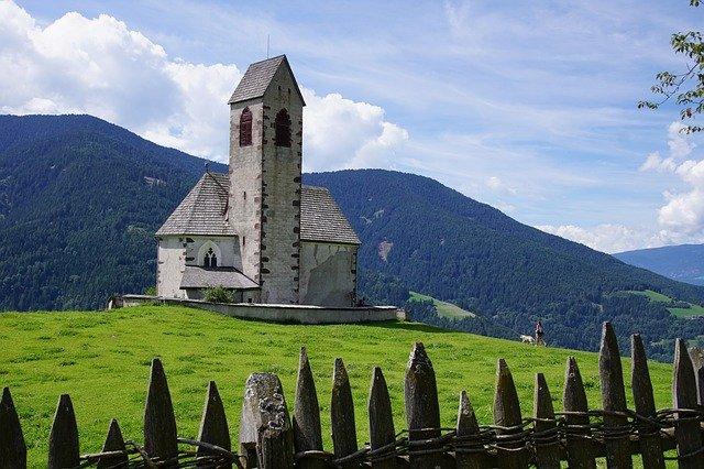 Chiesa San Giacomo: Giacomo come cognome
