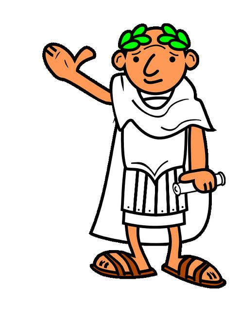 Romano come cognome