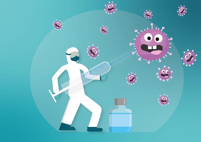 Elenco categorie priorità vaccinazione anti-covid 19